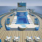 круизен кораб MSC Seaside