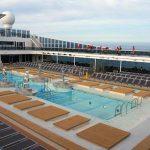 кораб MSC Meraviglia cruise ship