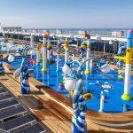 кораб MSC Musica cruise ship