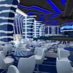 кораб msc bellissima cruise ship