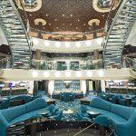 кораб msc preziosa cruise ship